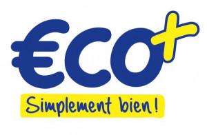 LOGO ECO+