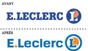 Logo leclerc evolution