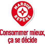 logo marque repère